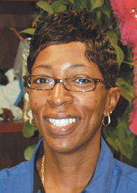 Perry-Manley named principal at Royal; Wright is AP at Bunn