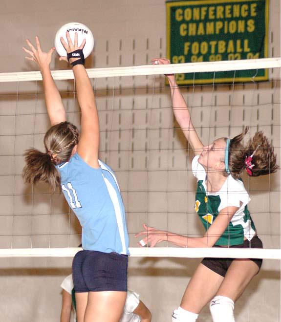 SVHS In A Stunner: Lady Raiders shock No. 1 seed BHS