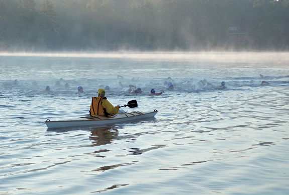 Lake Royale Triathlon