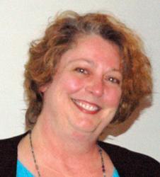 Arts Council honors Lisa Bernardi Wolf