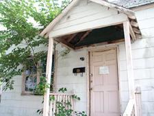 Block grant will improve 13 houses