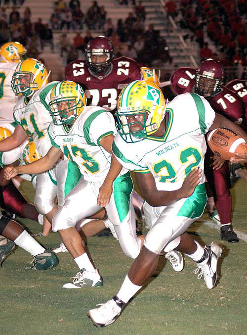 Strong Second Half Helps Bunn Remain Unbeaten