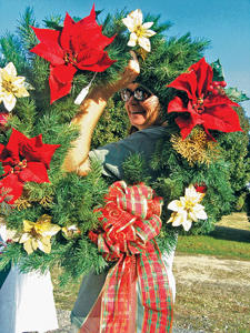 IT�S BEGINNING TO LOOK A LOT LIKE