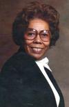 Commissioner recalls mother�s influences