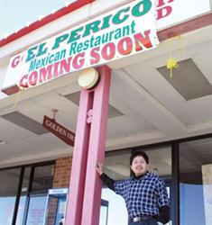 El Perico � say hola!