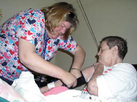 Franklin Co. home health tops in U.S.
