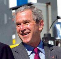 Bush death threat over local police radio investigated