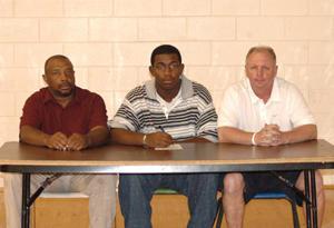 Bunn High's Yarborough to play at Averett Univ.