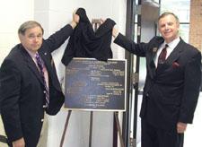 VGCC dedicates new classroom<br>building on Franklin County campus