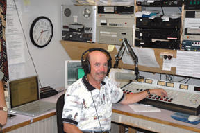 Radio show will feature local topics