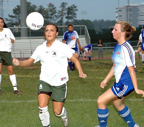 Crusaders spoil LHS� first soccer playoff trip