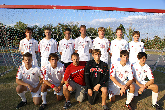Red Rams claim NCC title