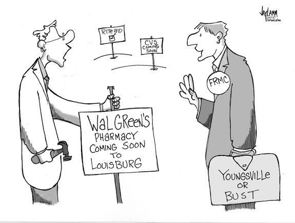 Cartoon Caption Challenge for 12-1-2007