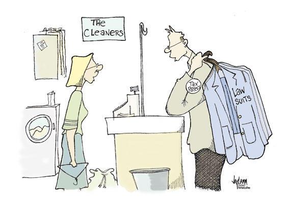 Cartoon Caption Challenge for 1-9-2008