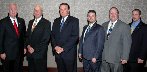 <i>Local Farm Bureau honored during annual meeting</i>