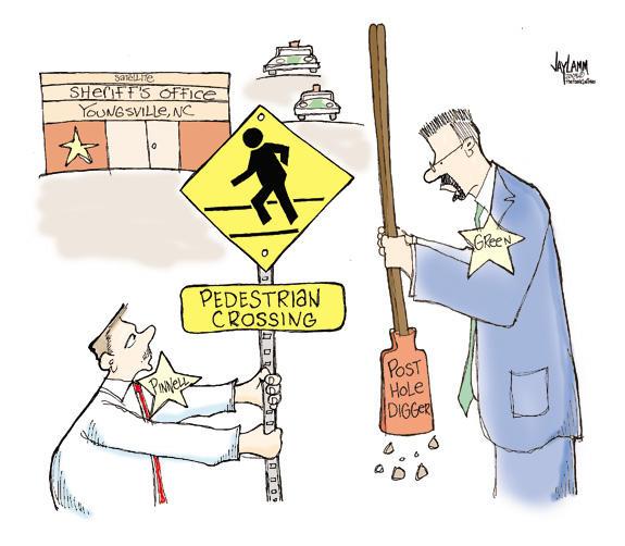 Cartoon Caption Challenge for 2-23-2008
