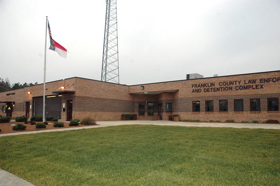 $36-million jail expansion