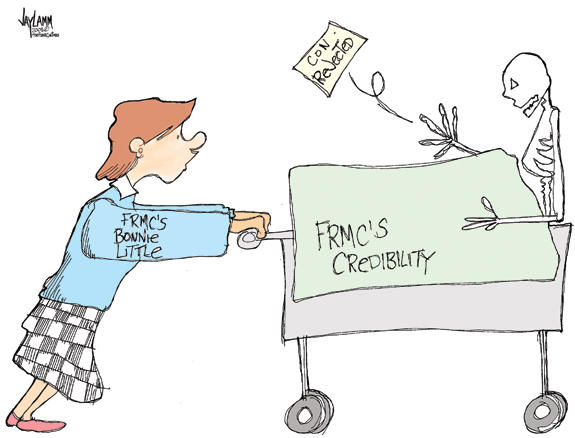 Cartoon Caption Challenge for 04-26-2008