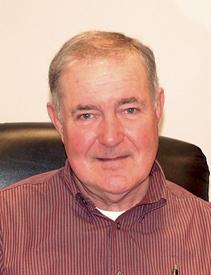Interim health director takes active role