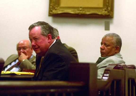 Pastuer murder trial opening statements