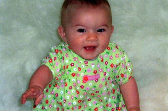 Birth: Rayne LeAnne Harrison