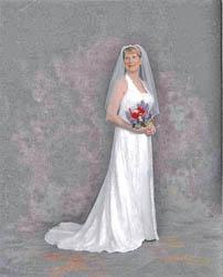 Stone, Coyne wed