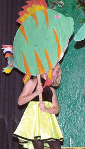 Community theater to perform musical Seussical Jr.