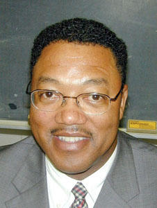 Former FCS superintendent headed to DC