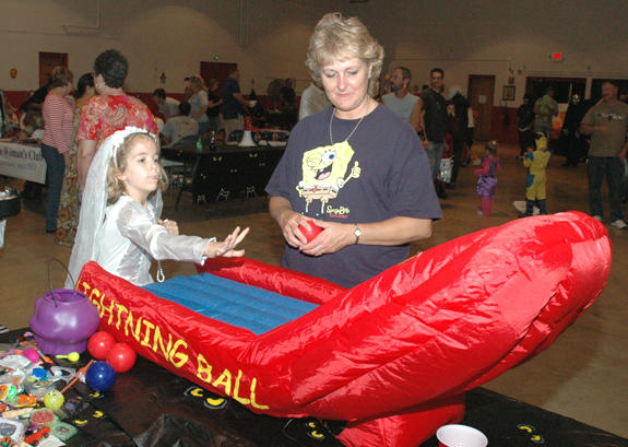 More Halloween photos from Franklin County celebrations