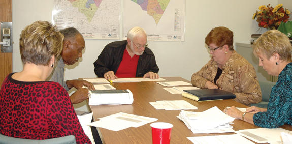 It's official, board certifies municipal election results