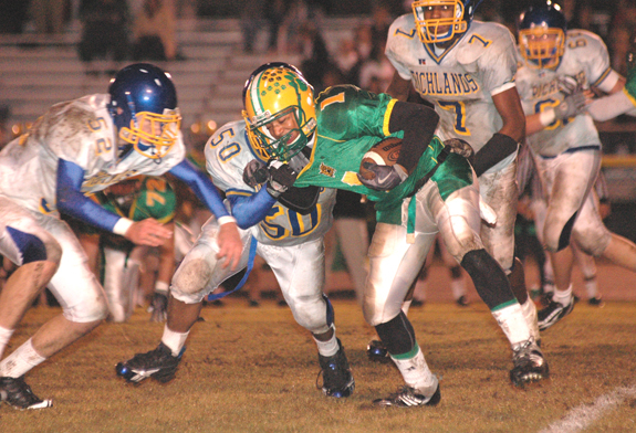 Wildcats Rally For Win