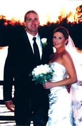 Stewart, Drummond wed