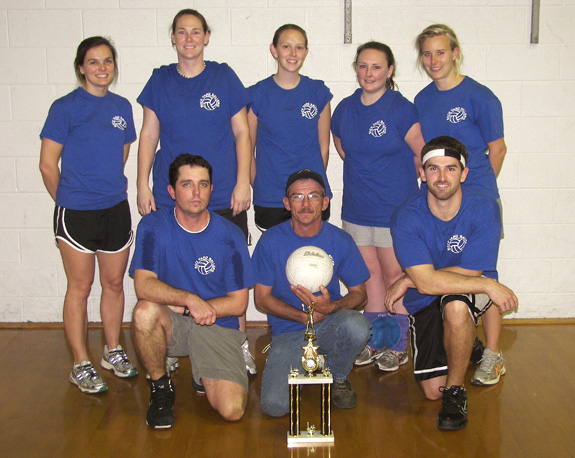 FCPR VOLLEYBALL HEROES