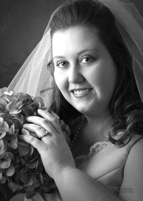 Johnson, Tharrington wed