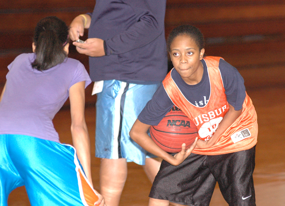 Louisburg Looking To Future