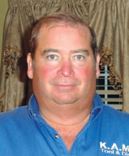 Mitchell chosen to fill Bunn board seat
