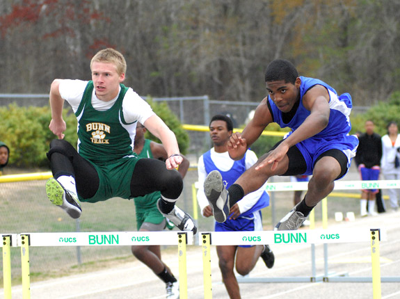 County Track Trends