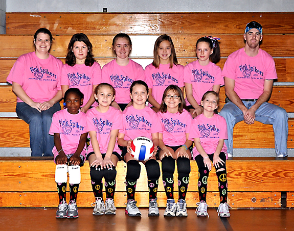 FCPR VOLLEYBALL PHOTOS