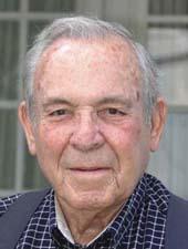 Harold Reddick dies at 87