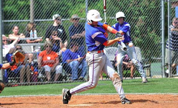 Spartans Fall In State Finals