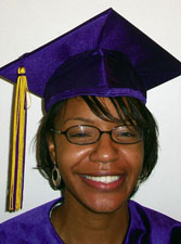 Mangum graduates