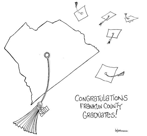 Editorial Cartoon: Hat's Off