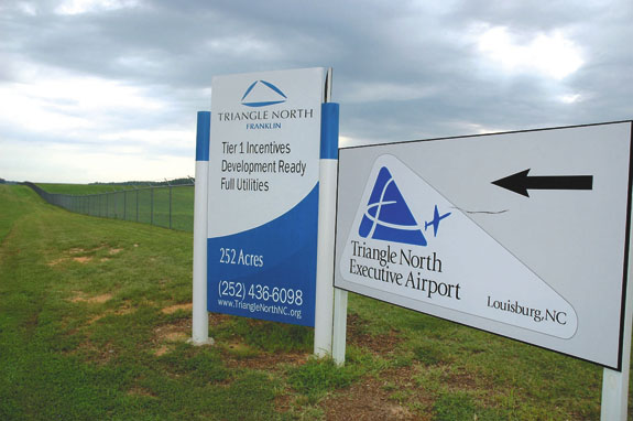 Looking to expand, airport concerned with losing funding