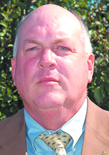 Sheriff Jones names new command staff