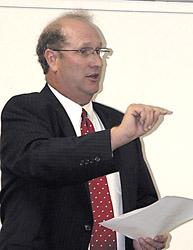 Batton resigns as Franklin County's attorney, again