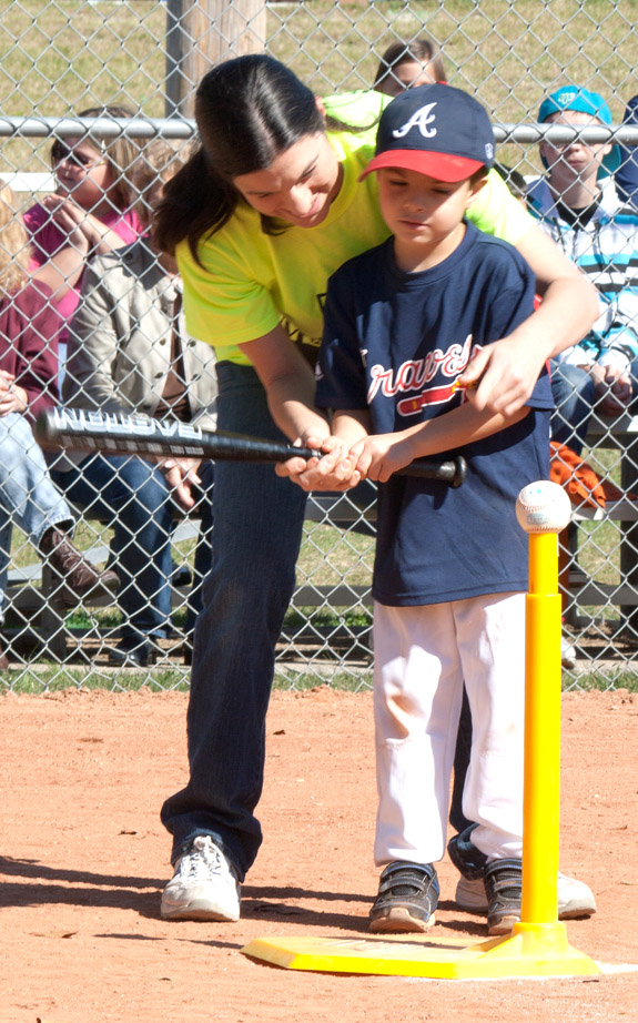 MIRACLE LEAGUE PLAYER OF THE WEEK