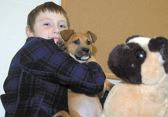 ADOPT-A-THON scheduled for Saturday, Nov. 5