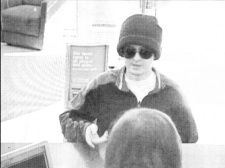Breaking News: Sun Trust Bank robbed in Youngsville