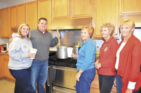 Duke Memorial Baptist Church holds craft show and fund raiser