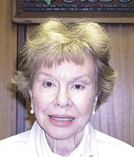 Former Louisburg town council member Lois Wheless dies